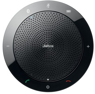 Jabra 510 speakerphone