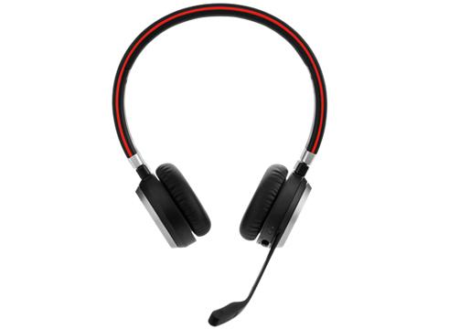 Jabra Evolve 65 UC Stereo