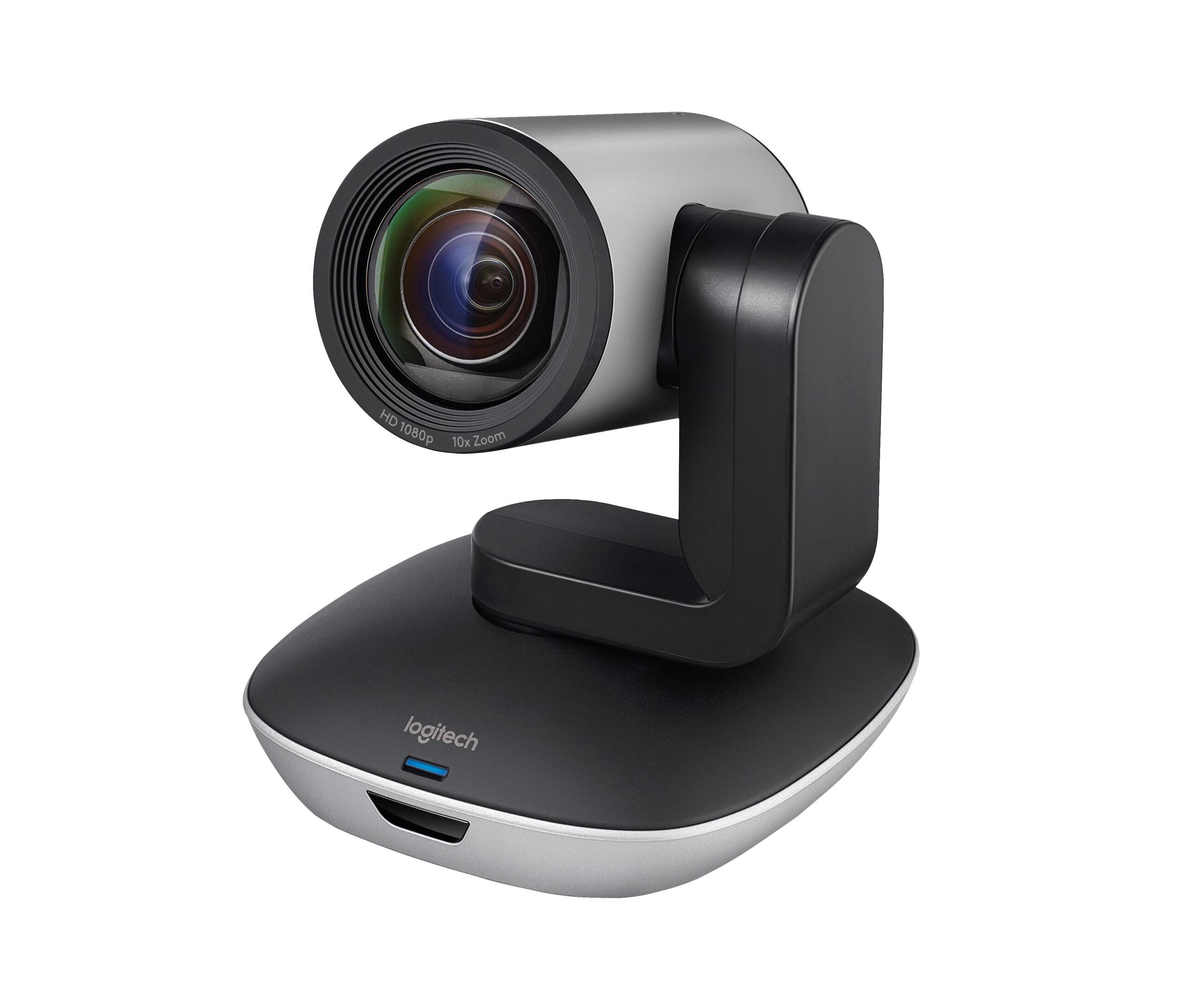Logitech GROUP videokonferansesystem Gruppevideokonferansesystem