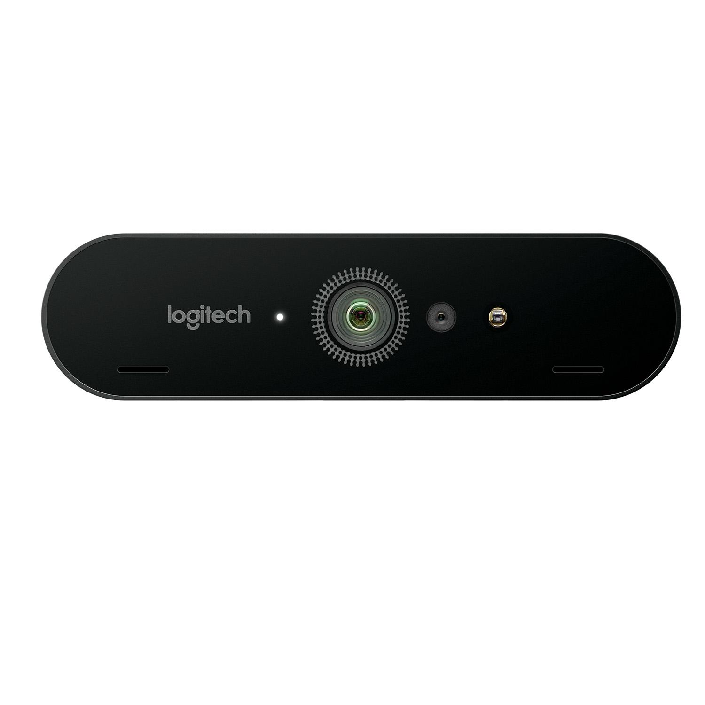 Logitech Brio Stream webkamera 4096 x 21060 piksler USB 3.2 Gen 1 (3.1 Gen 1) Svart