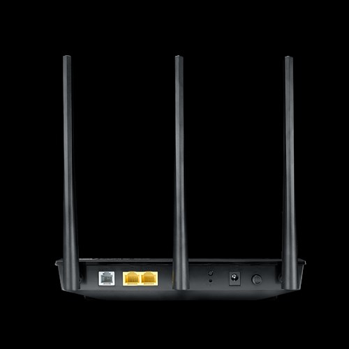 ASUS DSL-AC51 wireless router