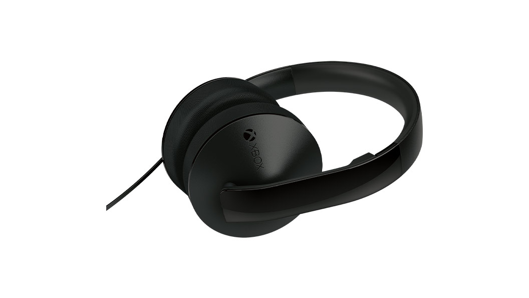 Microsoft S4V-00013 headphones/headset