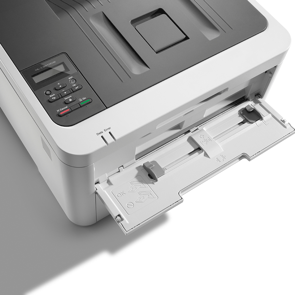 Brother HL-L3210CW laserskriver Farge 2400 x 600 DPI A4 Wi-Fi