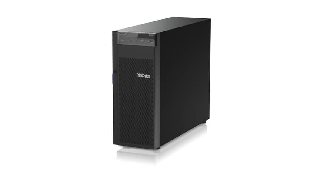 Lenovo ThinkSystem ST250 server 3,3 GHz 16 GB Tårn (4U) Intel® Xeon® 550 W DDR4-SDRAM