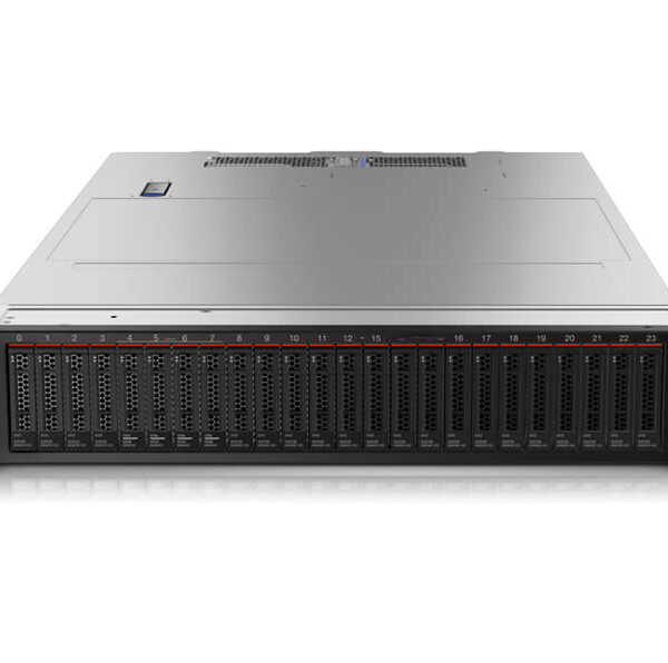 Lenovo ThinkSystem SR650 server 2,1 GHz 16 GB Rack (2U) Intel® Xeon® Silver 750 W DDR4-SDRAM