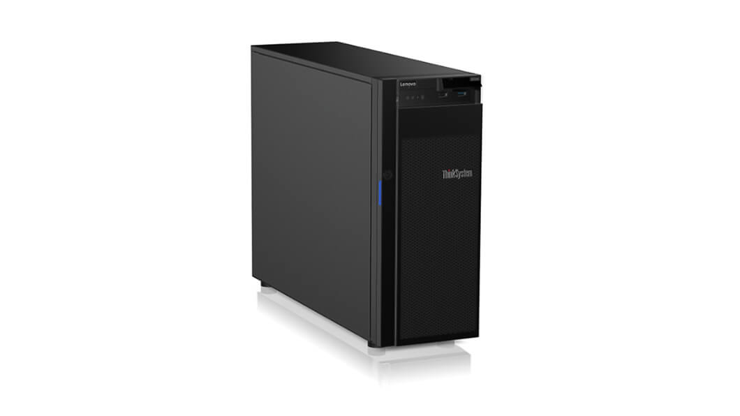 Lenovo ThinkSystem ST250 server 3,3 GHz 16 GB Rack (4U) Intel® Xeon® 550 W DDR4-SDRAM