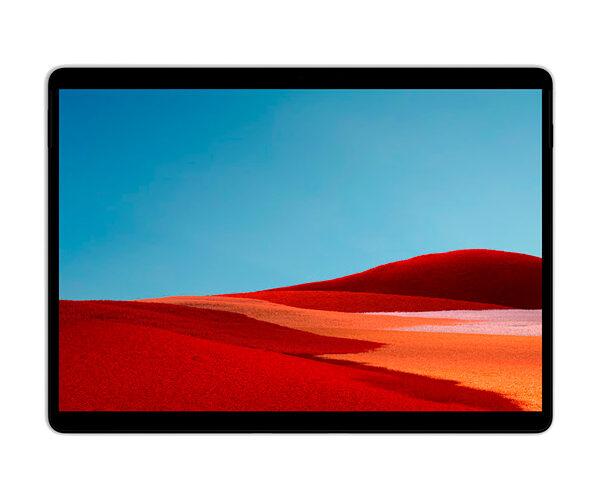 "Microsoft Surface Pro X 4G LTE 256 GB 33 cm (13"") 8 GB Wi-Fi 5 (802.11ac) Windows 10 Pro Svart"