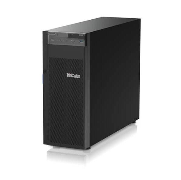 Lenovo ThinkSystem ST250 server 3,8 GHz 16 GB Tårn (4U) Intel Xeon E 550 W DDR4-SDRAM