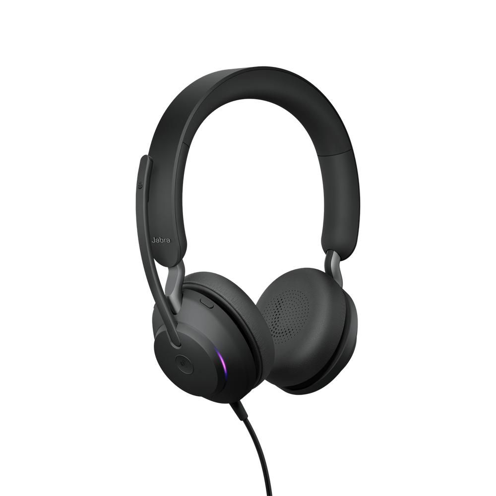 Jabra Evolve2 40, MS Stereo