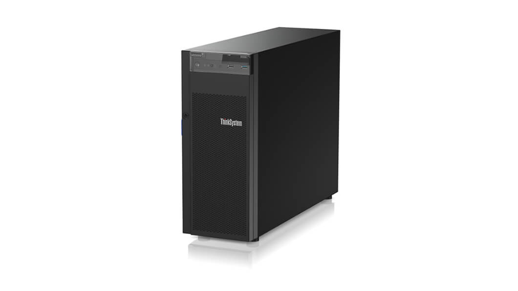 Lenovo ThinkSystem ST250 server 3,4 GHz 16 GB Tårn (4U) Intel Xeon E 550 W DDR4-SDRAM