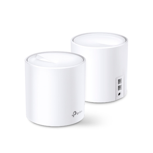 TP-LINK Deco X20 (2-pack) wireless router