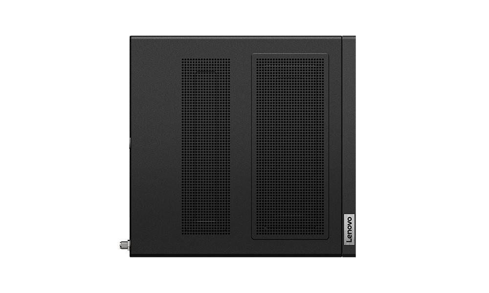 Lenovo ThinkStation P340 Tiny DDR4-SDRAM i7-10700T mini PC 10th gen Intel® Core™ i7 16 GB 512 GB SSD Windows 10 Pro Arbeidsstasjon Svart