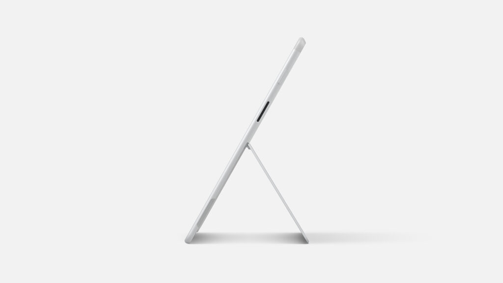 "Microsoft Surface Pro X 4G LTE 256 GB 33 cm (13"") 16 GB Wi-Fi 5 (802.11ac) Windows 10 Pro Platina"