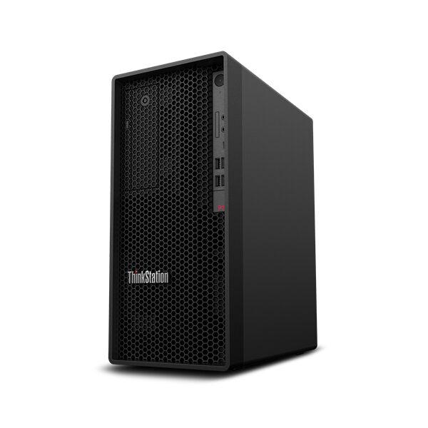 Lenovo ThinkStation P340 DDR4-SDRAM i9-10900K Tower 10th gen Intel® Core™ i9 16 GB 512 GB SSD Windows 10 Pro Arbeidsstasjon Svart