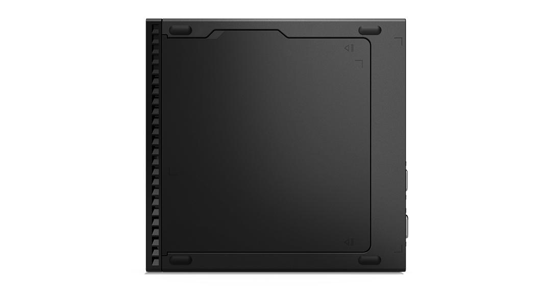 Lenovo ThinkCentre M75q DDR4-SDRAM 4350GE mini PC AMD Ryzen 3 PRO 8 GB 256 GB SSD Windows 10 Pro Svart