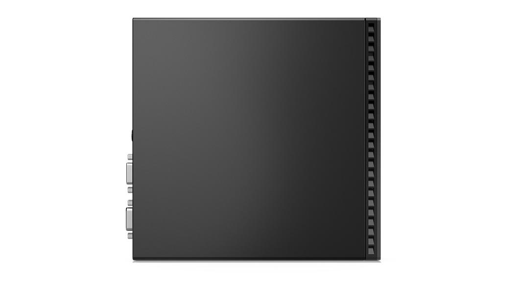 Lenovo ThinkCentre M75q DDR4-SDRAM 4650GE mini PC AMD Ryzen 5 PRO 8 GB 256 GB SSD Windows 10 Pro Svart
