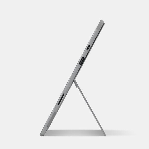 "Microsoft Surface Pro 7+ 1000 GB 31,2 cm (12.3"") 11th gen Intel® Core™ i7 16 GB Wi-Fi 6 (802.11ax) Windows 10 Pro Platina"