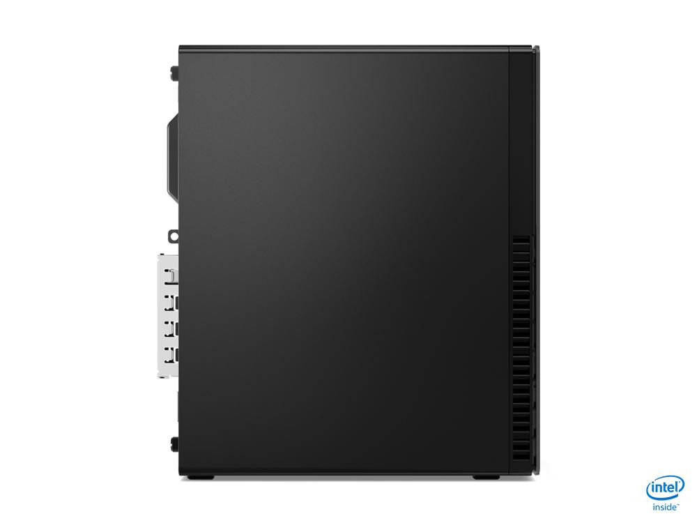 Lenovo ThinkCentre M80s DDR4-SDRAM i5-10500 SFF 10th gen Intel® Core™ i5 16 GB 512 GB SSD Windows 10 Pro PC Svart