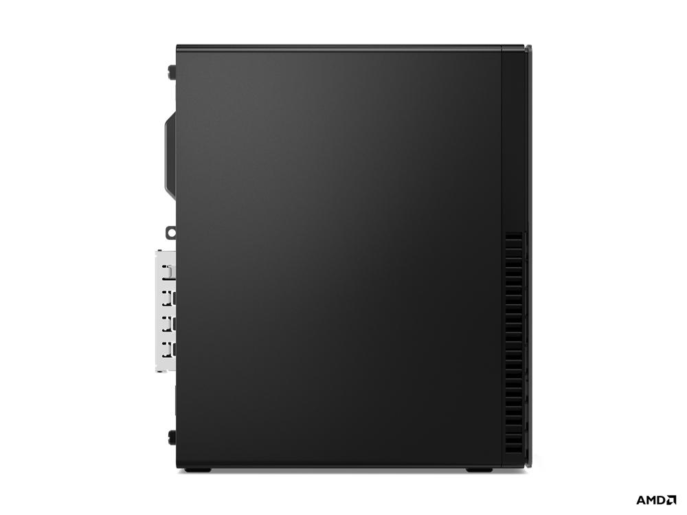 Lenovo ThinkCentre M75s DDR4-SDRAM 4650G SFF AMD Ryzen 5 PRO 8 GB 256 GB SSD Windows 10 Pro PC Svart