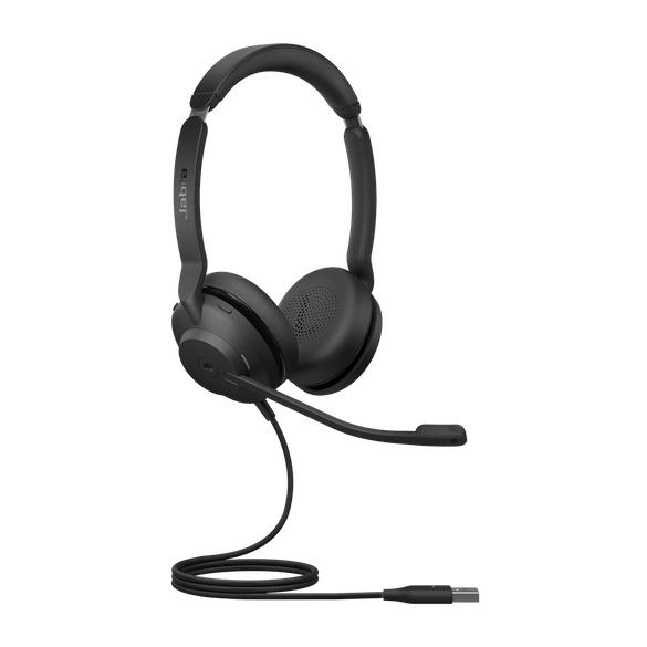 Jabra Evolve2 30, MS Stereo