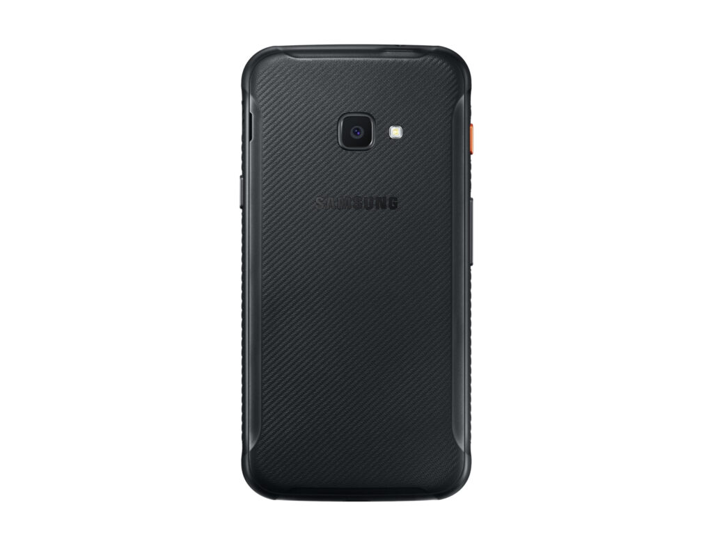 "Samsung Galaxy XCover 4S SM-G398F 12,7 cm (5"") Dobbel SIM Android 9.0 4G USB Type-C 3 GB 32 GB 2800 mAh Svart"