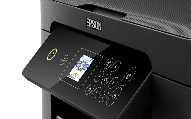 Epson Expression Home XP-3105