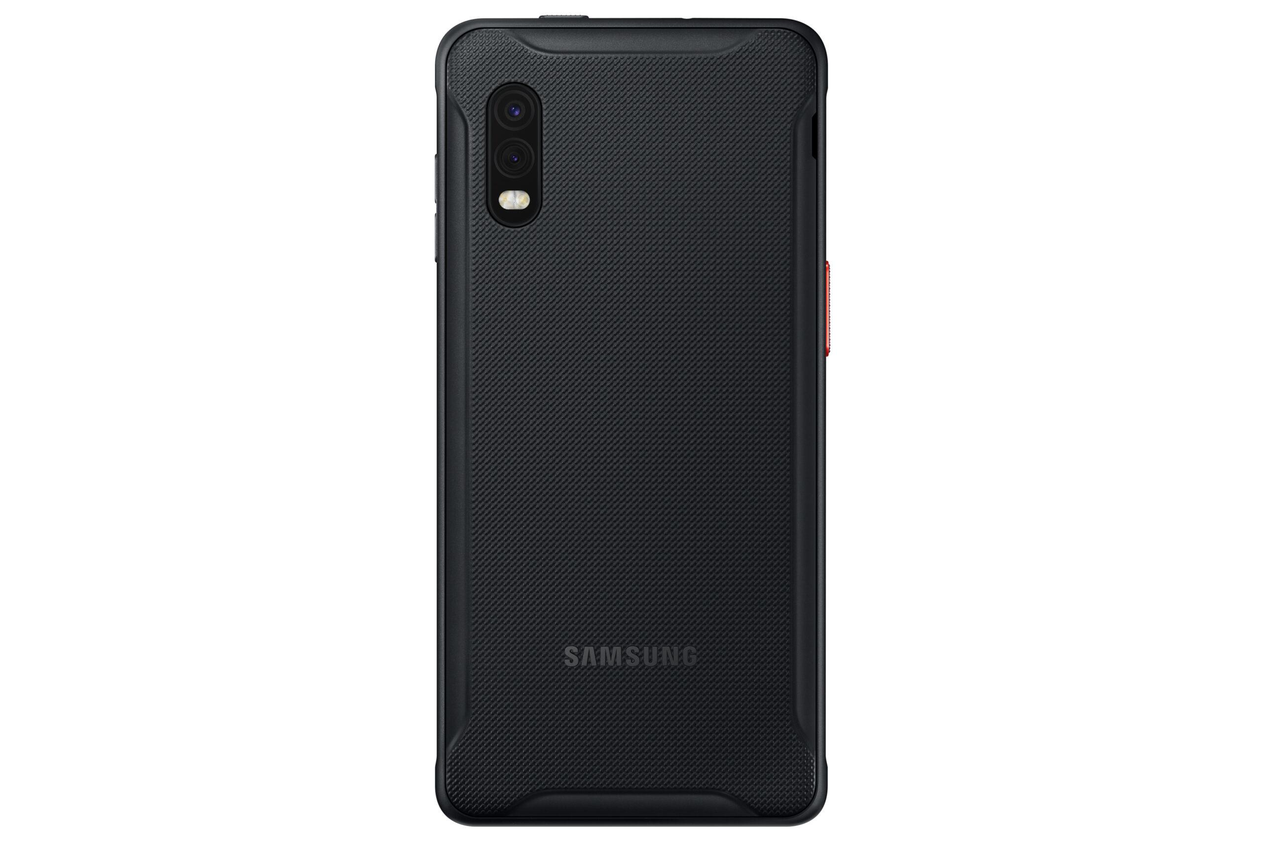 "Samsung Galaxy XCover Pro SM-G715F 16 cm (6.3"") Dobbel SIM Android 10.0 4G USB Type-C 4 GB 64 GB 4050 mAh Svart"