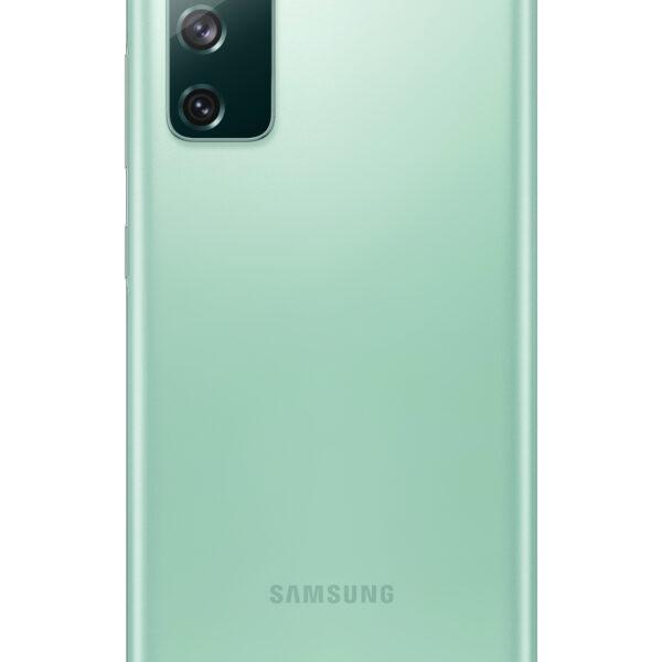 "Samsung Galaxy S20 FE SM-G780F 16,5 cm (6.5"") Android 10.0 4G USB Type-C 6 GB 128 GB 4500 mAh Mynte"