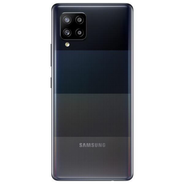 """Samsung Galaxy A42 5G SM-A426B 16,8 cm (6.6"""") USB Type-C 4 GB 128 GB 5000 mAh Svart"""