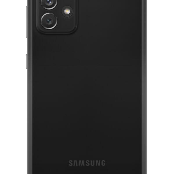 "Samsung Galaxy SM-A725F 17 cm (6.7"") Dobbel SIM Android 11 4G USB Type-C 6 GB 128 GB 5000 mAh Svart"