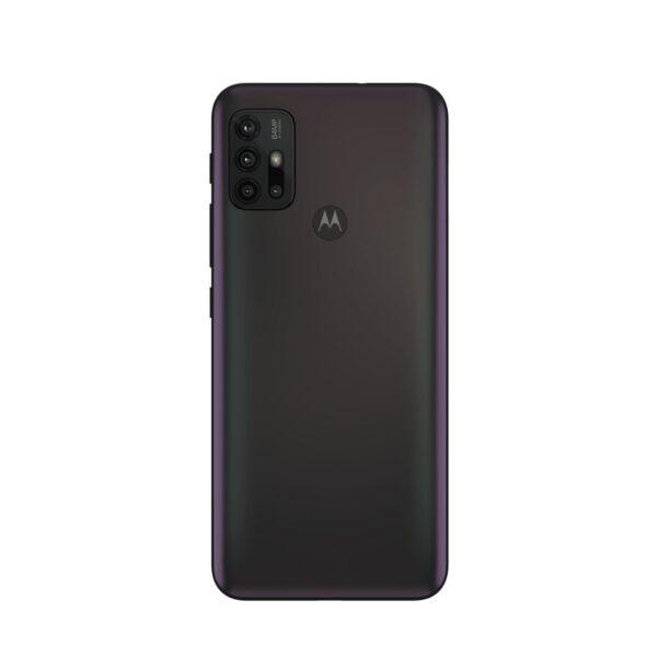 """Motorola moto g30 16,5 cm (6.5"""") Dobbel SIM Android 11 4G USB Type-C 4 GB 128 GB 5000 mAh Svart"""