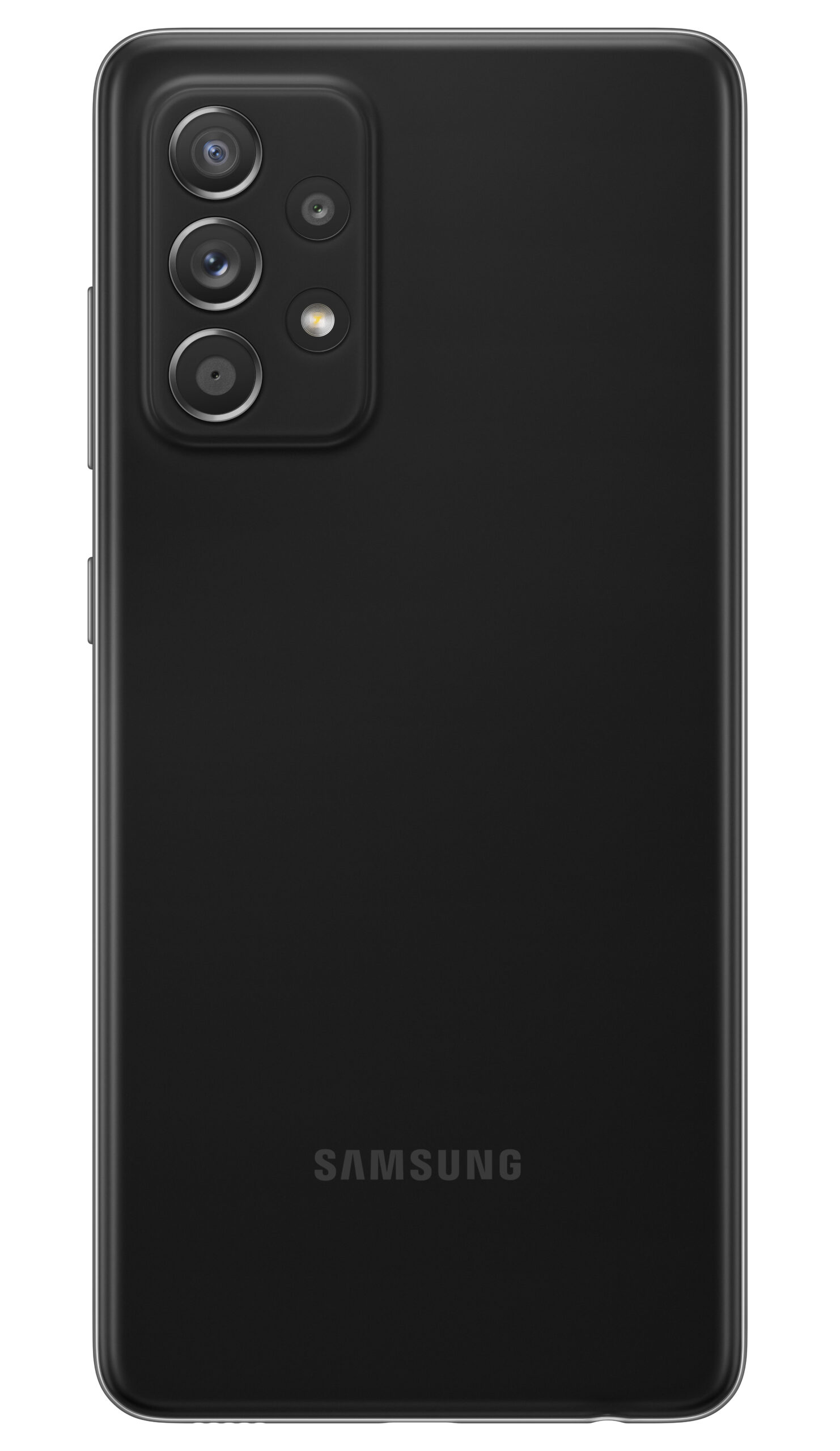 "Samsung Galaxy SM-A525F 16,5 cm (6.5"") Dobbel SIM Android 11 4G USB Type-C 6 GB 128 GB 4500 mAh Svart"