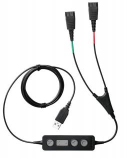 Jabra Link 265 audio cable