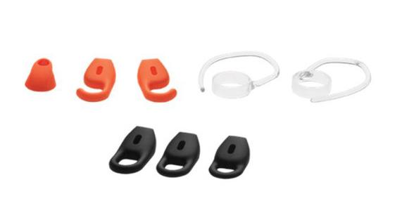 Jabra 14121-33 tilbehør til hodetelefon/hodesett Ørekrok