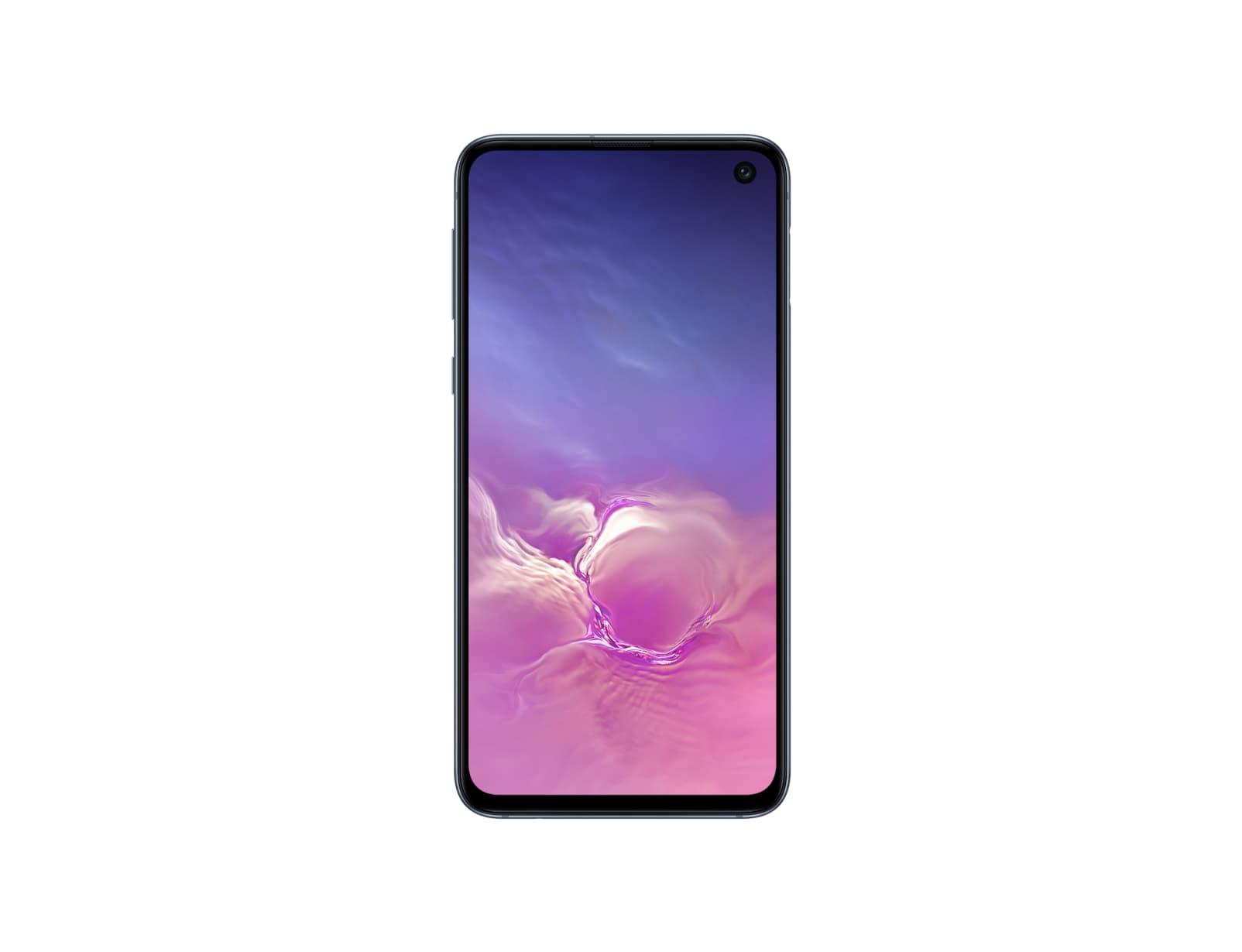 "Samsung Galaxy S10e SM-G970F 14,7 cm (5.8"") Dobbel SIM Android 9.0 4G USB Type-C 6 GB 128 GB 3100 mAh Svart"