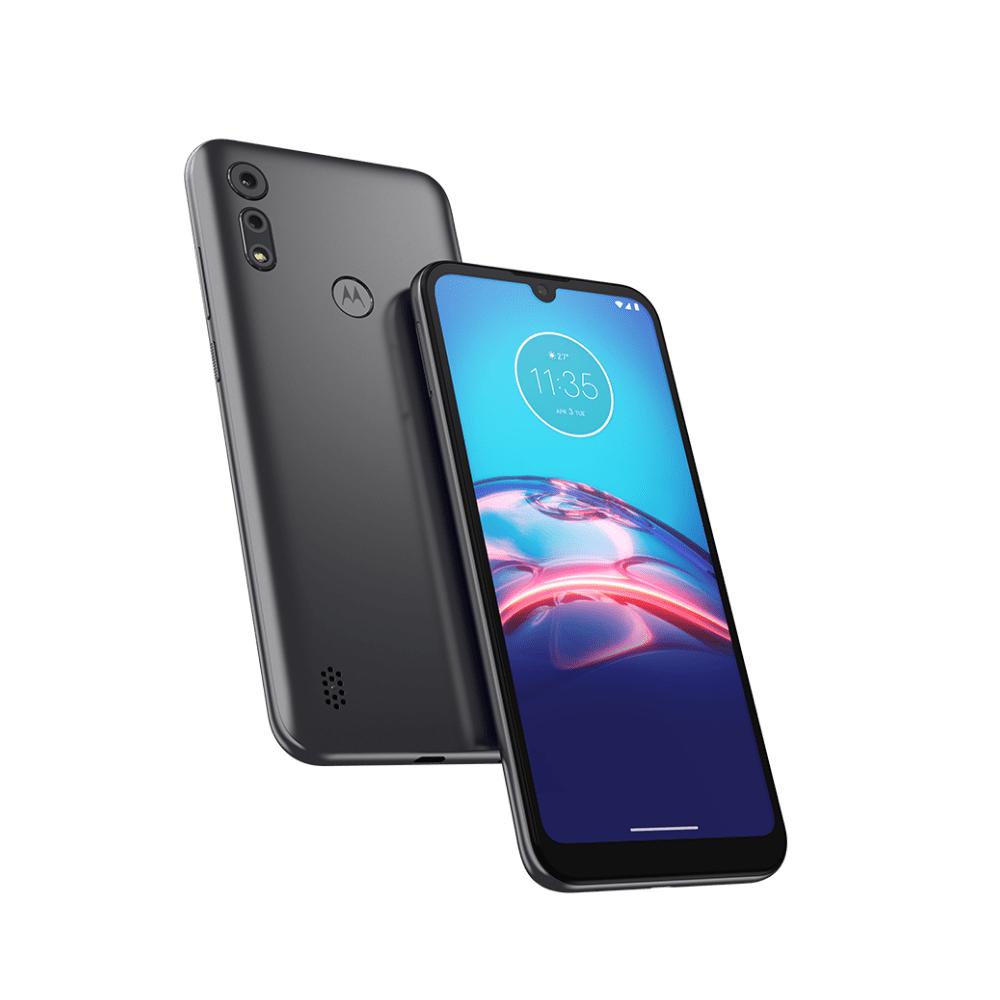 "Motorola moto e6i 15,5 cm (6.1"") 4G Micro-USB 2 GB 32 GB 3000 mAh Grå"